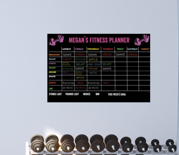 Gym Planners