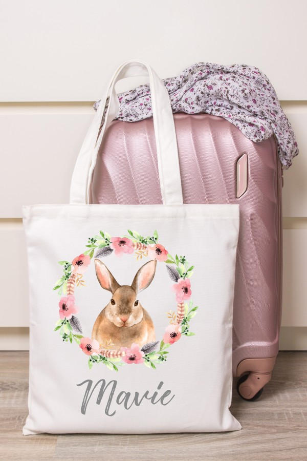 Animal Tote Shoulder Bag