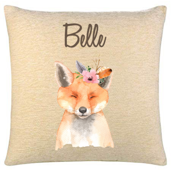 Fox1 Cushion