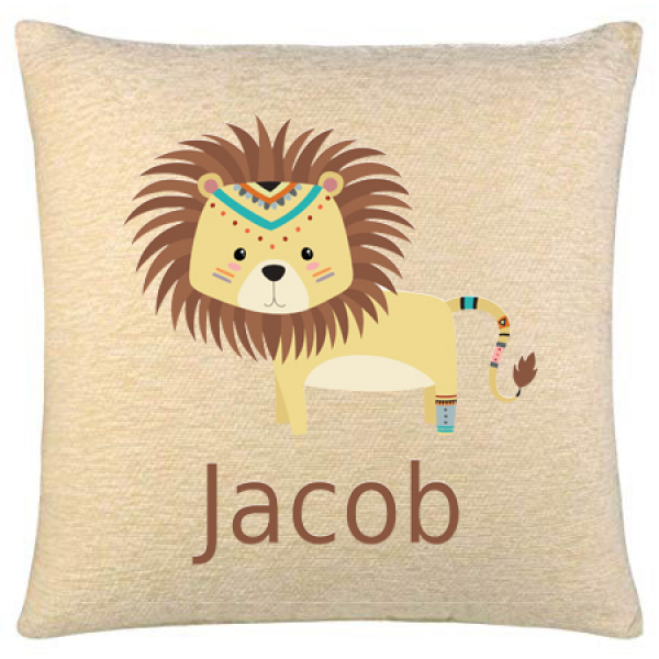Lion1 Cushion