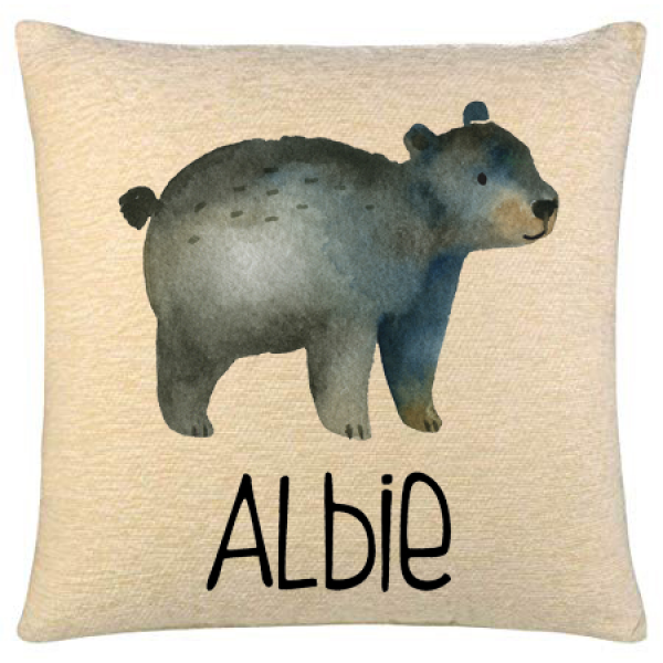 Bear1 Cushion