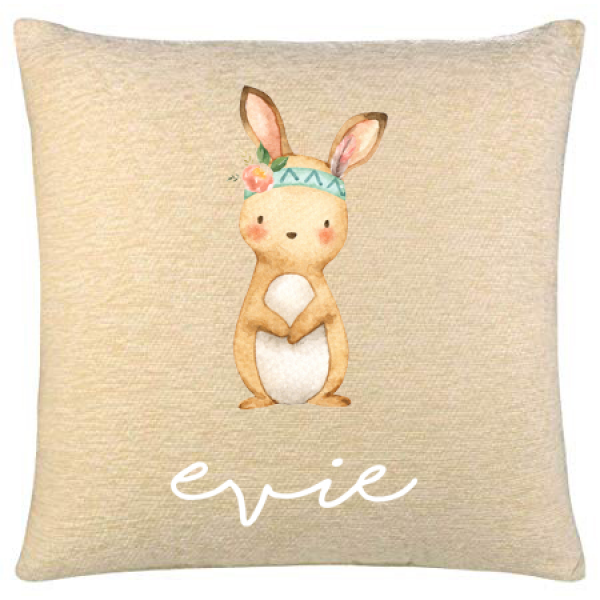 Bunny4 Cushion