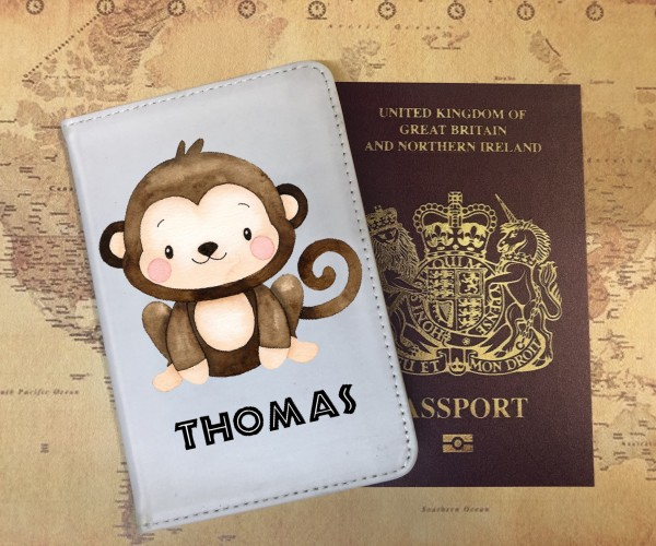 Animal Passport Cover