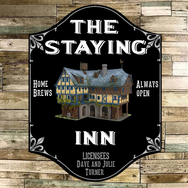Staying Inn