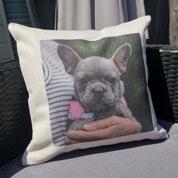 1 Image Cushion