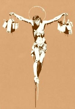 Christ-the-consumer