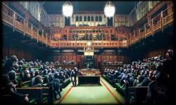 Developed-parliament