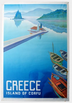 Greece _ Corfu - 3 x 2