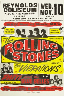 The Rolling stones 65